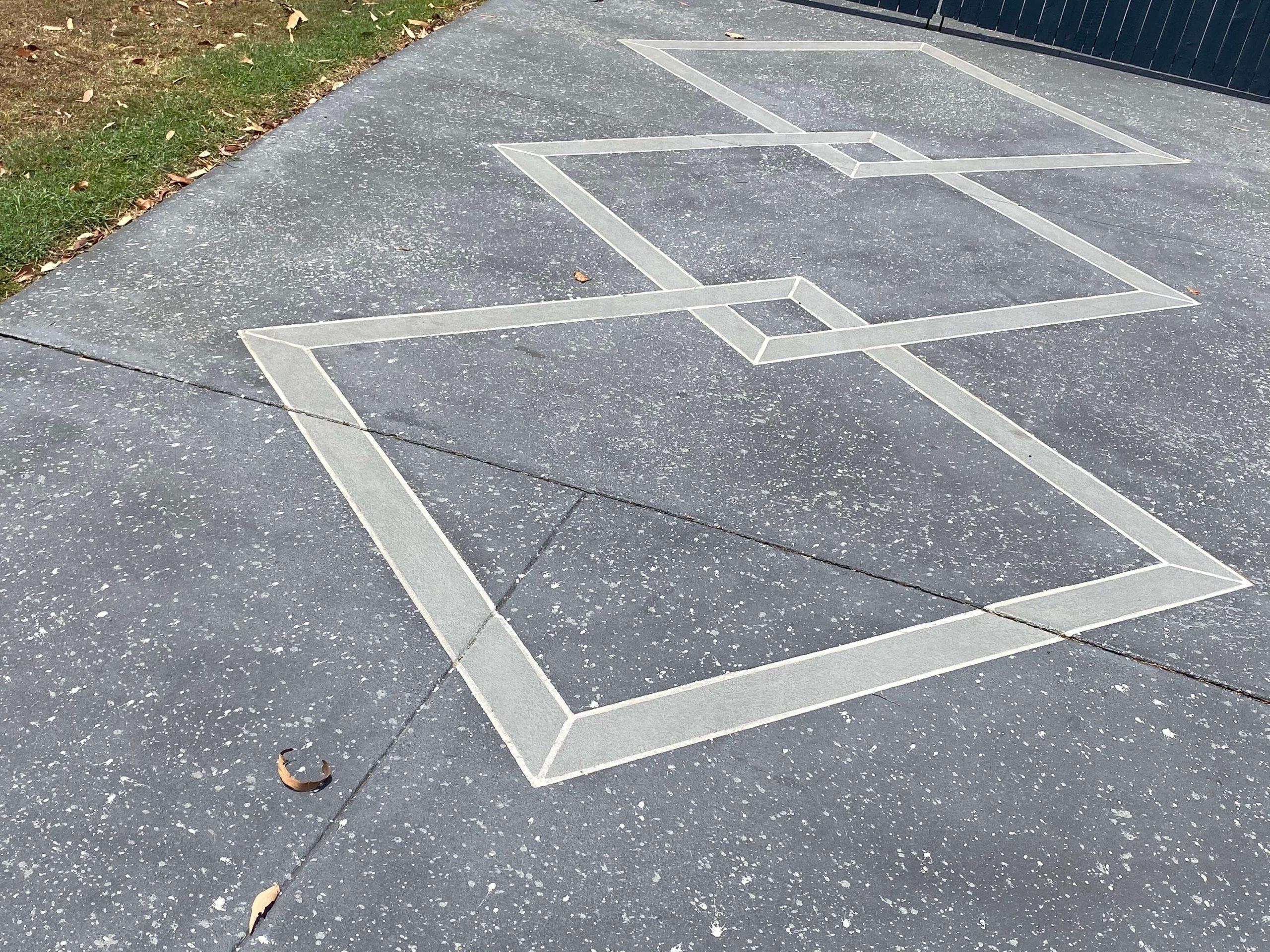 driveway restorations